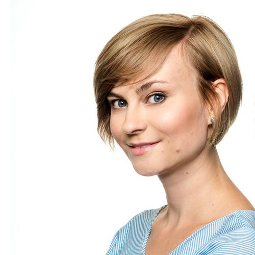 Nina Dobaczewska