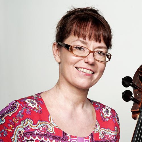 Sinfonia Varsovia - Katarzyna Drzewiecka