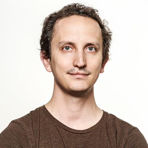 Nicholas Franco