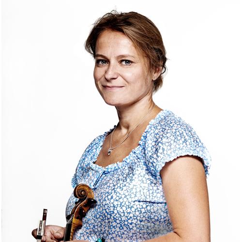 Katarzyna Gilewska