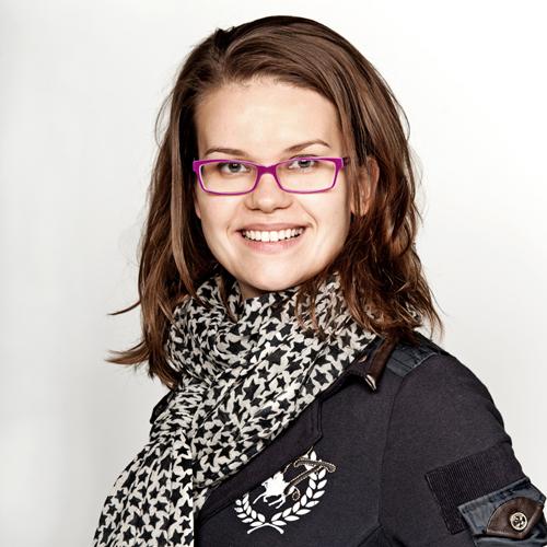 Blanka Gołaszewska