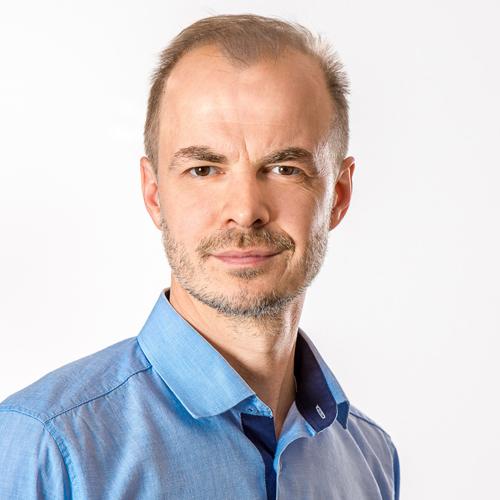 Marcin Gorayski