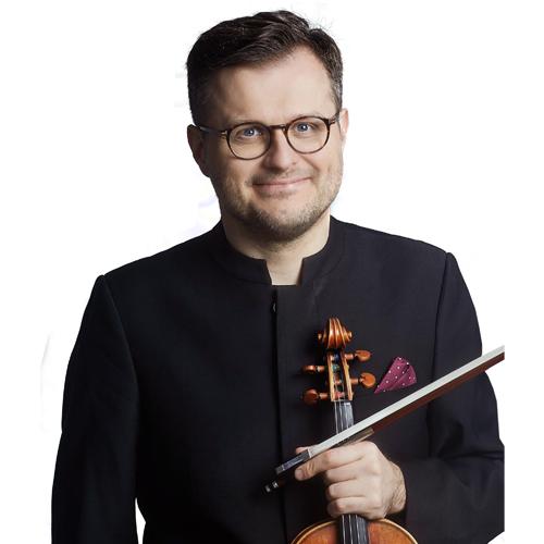 Sinfonia Varsovia - Jakub Haufa