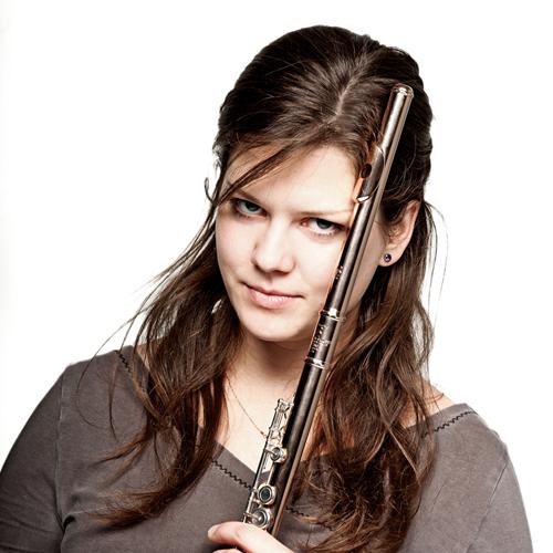 Sinfonia Varsovia - Anna Jasińska