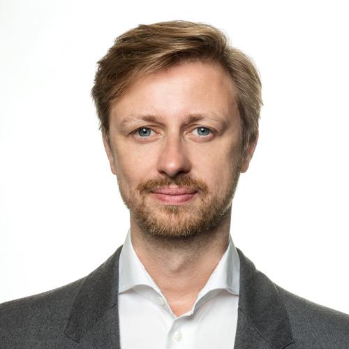Maciej Czeredys