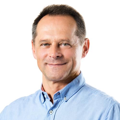 Paweł Mieszczyński