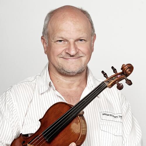 Sinfonia Varsovia - Bogusław Powichrowski