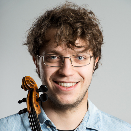 Adam Siebers