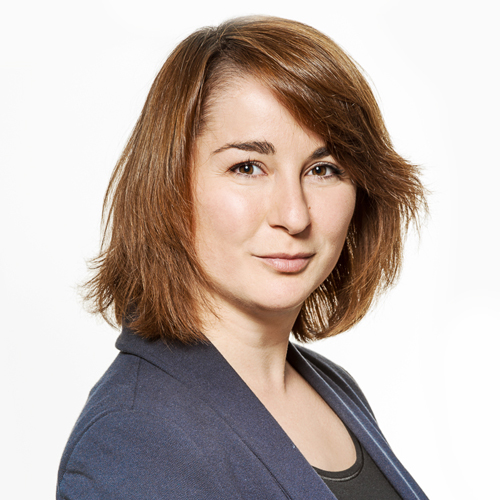 Adriana Skutyńska