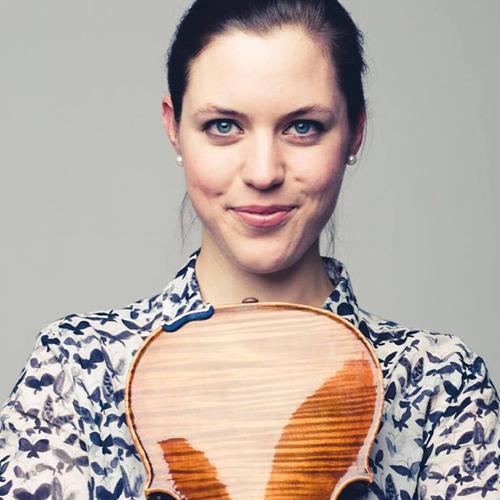 Magdalena Sokalska
