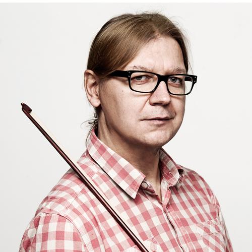 Sinfonia Varsovia - Grzegorz Stachurski
