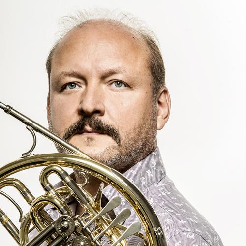 Sinfonia Varsovia - Roman Sykta