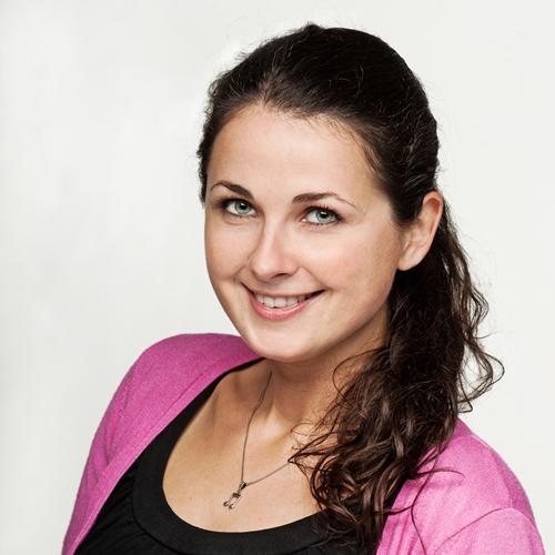Magdalena Todynek-Jabłońska