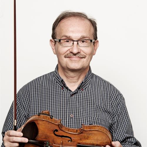 Sinfonia Varsovia - Łukasz Turcza