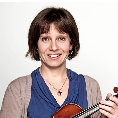 Sinfonia Varsovia - Agnieszka Zdebska