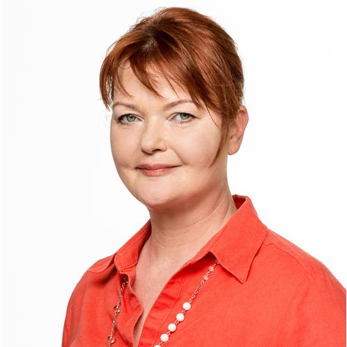 Dorota Żurek