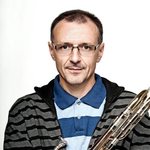 Sinfonia Varsovia - Marek Żwirdowski