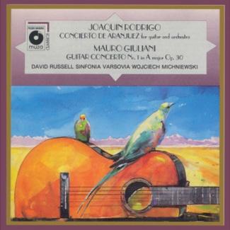 JOAQUIN RODRIGO / MAURO GIULIANI