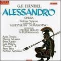 G. F. Händel ALESSANDRO