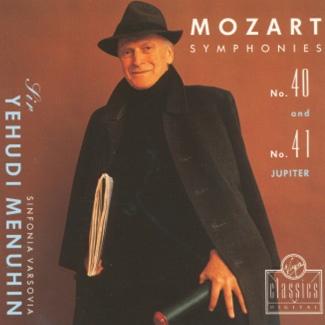 MOZART Symphonies