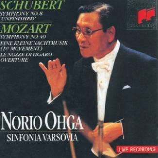 Sinfonia Varsovia - Norio Ohga