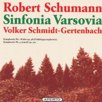 Sinfonia Varsovia - Robert Schumann