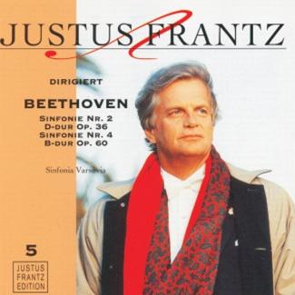 Sinfonia Varsovia - Justus Franz BEETHOVEN