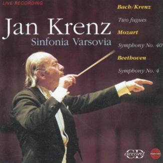 Sinfonia Varsovia / Jan Krenz