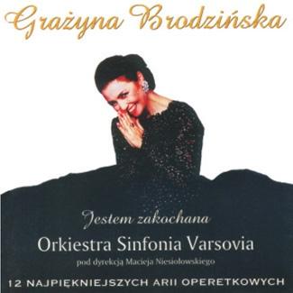 Sinfonia Varsovia - Jestem zakochana