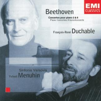 Beethoven Concertos pour piano 2 & 6