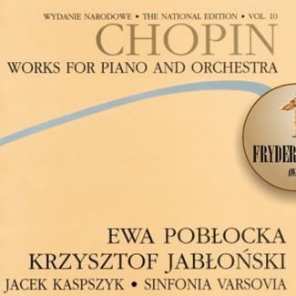 Sinfonia Varsovia - CHOPIN