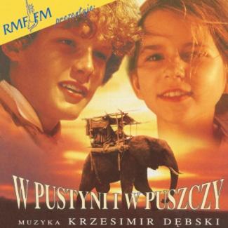 Sinfonia Varsovia - W PUSTYNI I W PUSZCZY