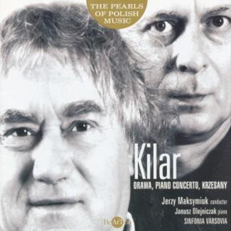 Sinfonia Varsovia - Kilar