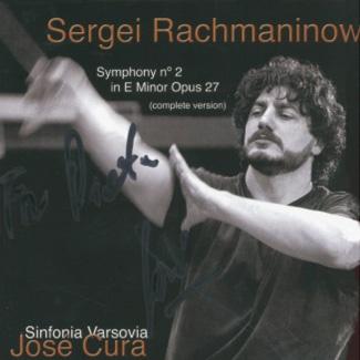 Rachmaninov Symphony No.2 in E minor Opus 27
