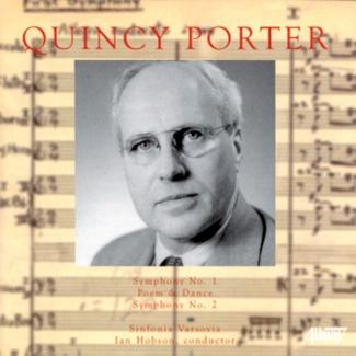 QUINCY PORTER