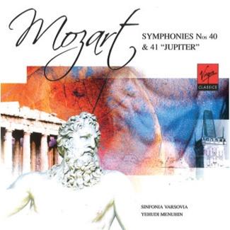 Sinfonia Varsovia - MOZART Symphonies