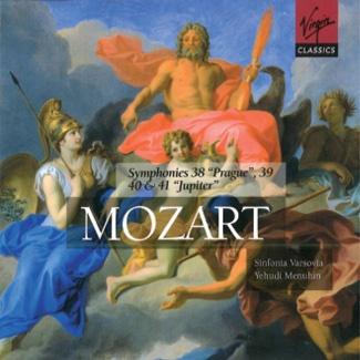 MOZART Symphonies [2CD]