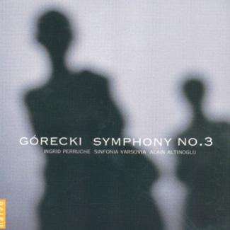 Sinfonia Varsovia - GÓRECKI Symphony No.3
