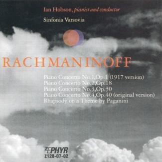 RACHMANINOFF [2CD]