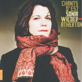 Chants d'Est – Songs from Slavic Lands