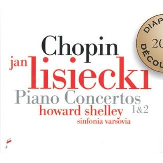 CHOPIN Piano Concertos 1&2