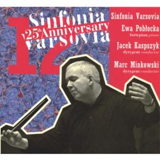 Sinfonia Varsovia Jubileusz 25.lecia (CD 12)