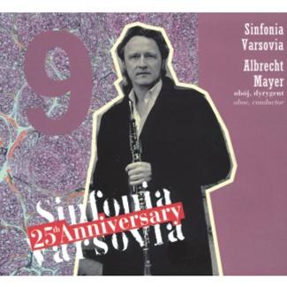 Sinfonia Varsovia Jubileusz 25.lecia (CD 9)