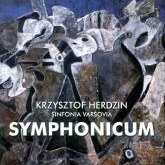 Krzysztof Herdzin, Sinfonia Varsovia SYMPHONICUM