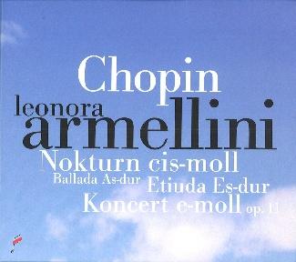 CHOPIN Nokturn cis-moll, Koncert e-moll