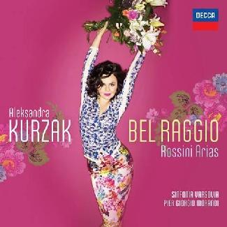 BEL RAGGIO Rossini Arias