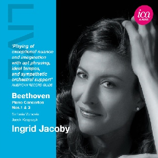Beethoven Piano Concertos Nos. 1&3