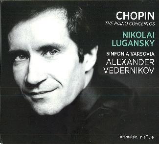 CHOPIN The Piano Concertos