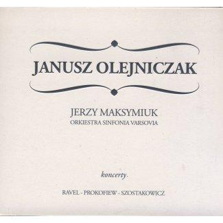 Janusz Olejniczak Koncerty