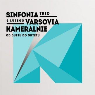 Sinfonia Varsovia Kameralnie |– Trio